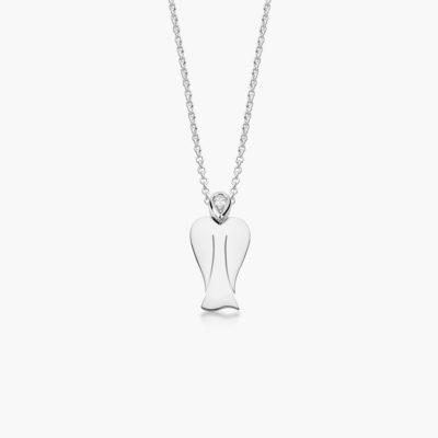 MyAngel precious stone pendant