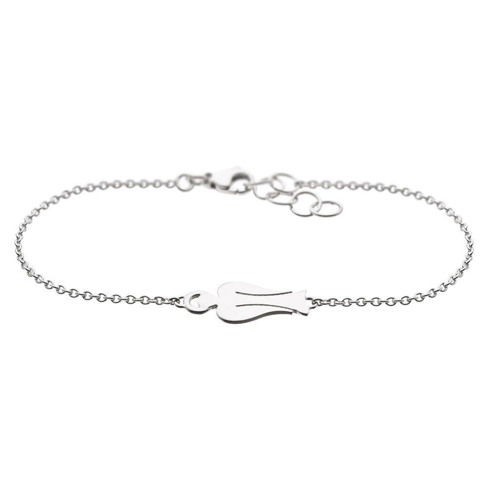 MyAngel Schutzengel-Armband in Silber